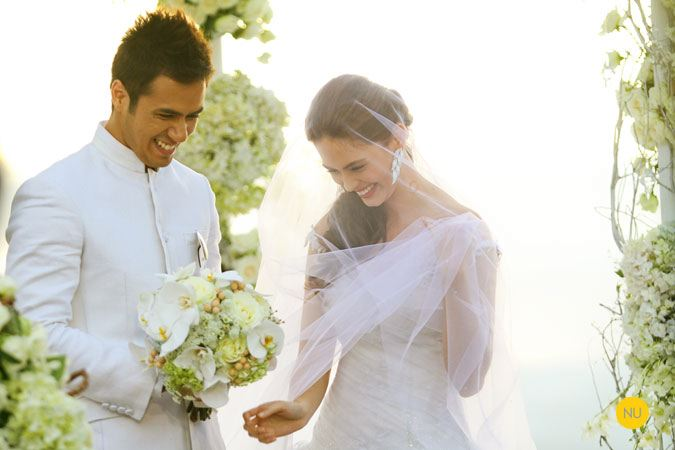Oyo Sotto and Kristine Hermosa Wedding – Nelwin Uy Photography ...